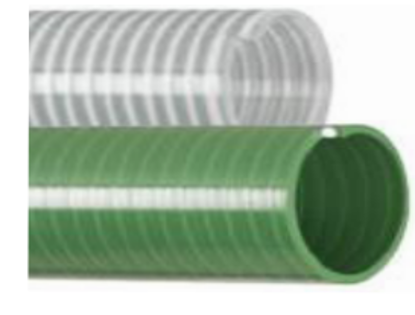 114CL Lightweight Grade Water Suction/Discharge Hose