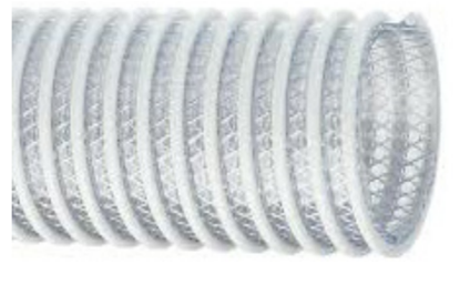 KANA-FW Heavy Duty FDA Suction/Discharge Hose
