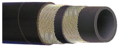 250 PSI EPDM Steam Hose