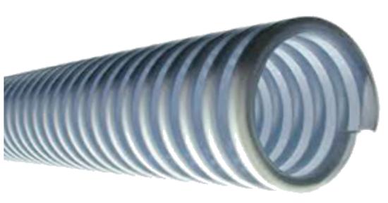MILK / MILK-LT Series Food Grade Suction hose