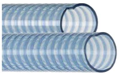 210HFG / 212MK FDA Grade Suction/Discharge Hose
