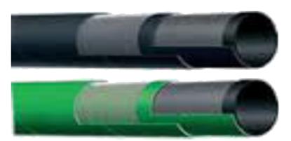 LT753AA - 150 PSI 2-Ply Abrasive Material Blast Hose
