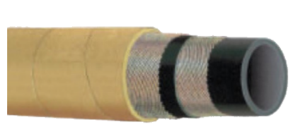 T140AK - Braided Steel Wire Air Hose
