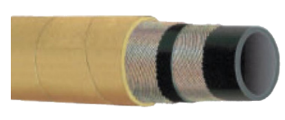 "300 PSI Textile Cord ""Air Drill"" Hose"