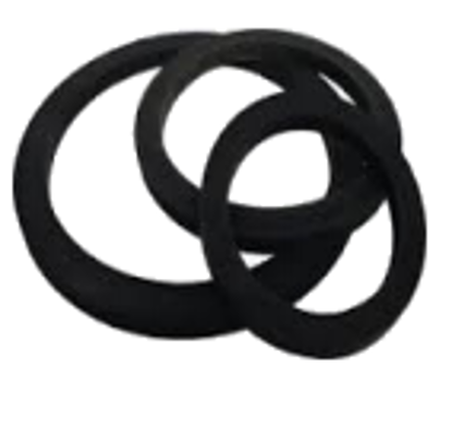 Cam & Groove Replacement Gaskets - Extra Thick 5/16""