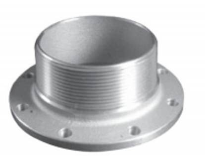 TTFNPTM Adapter Male NPT X TTMA Flange