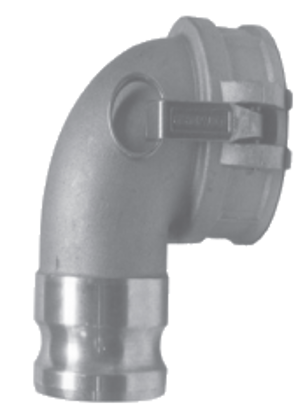 Part CxE - 90 Degree Coupler