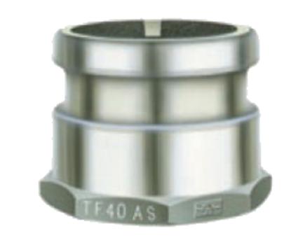 Tank Fill Adapter - NPSH Straight FE-Thread