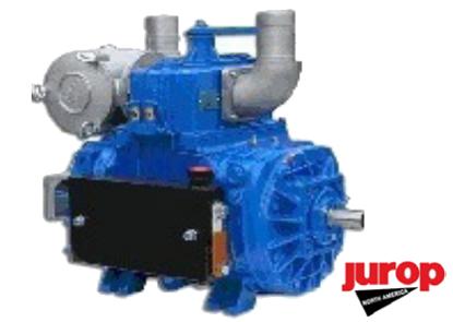 LC420 Vacuum Pump