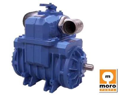 PM60A Vacuum Pump