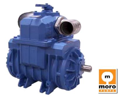 PM70A Vacuum Pump