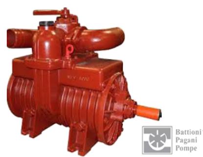 MEC 8000 Vacuum Pump