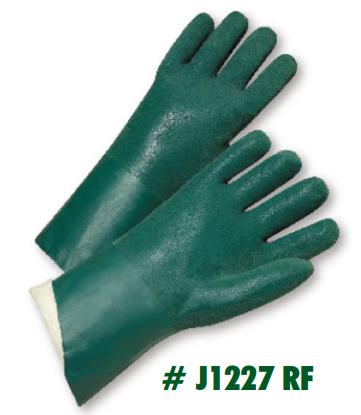 # J1227 RF