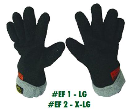 #EF 1 - LG, #EF 2 - X-LG