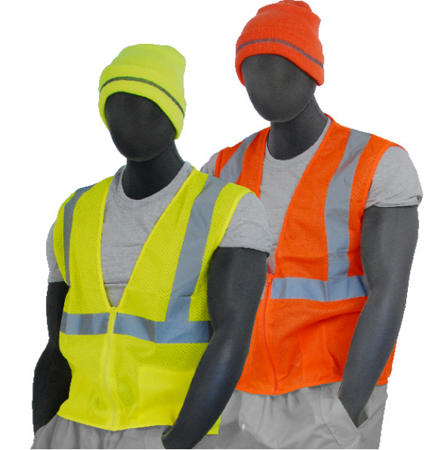 Picture for category Safety Clothing