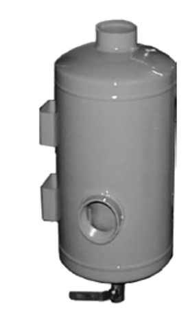 Picture for category Mufflers, Filters & Moisture Traps